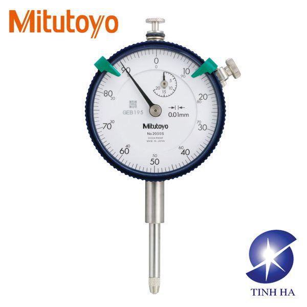 Đồng hồ so dùng cho dải đo dài Mitutoyo series 2