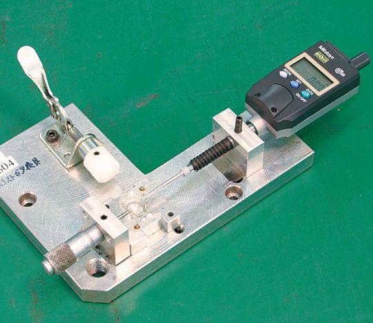 Dòng đồng hồ so điện tử ABSOLUTE ID-N/B series 543 Mitutoyo