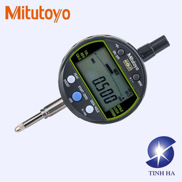 Đồng hồ so điện tử Mitutoyo ID-C lấy giá trị cực đại series 543