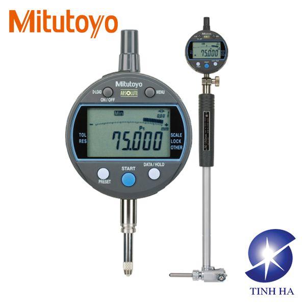Dòng đồng hồ so ABSOLUTE ID-C đo lỗ series 543 Mitutoyo