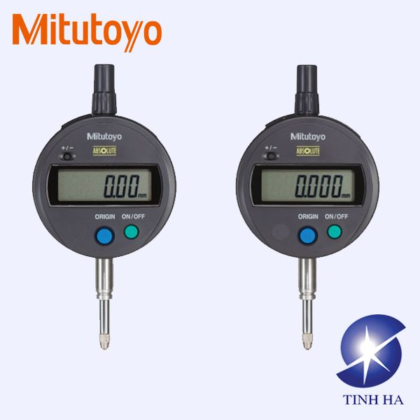 ABSOLUTE Digimatic Indicator ID-SX Series 543