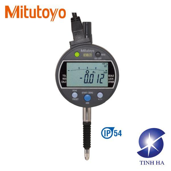 Đồng hồ so đưa tín hiệu ra ngoài ID-C series 543 Mitutoyo