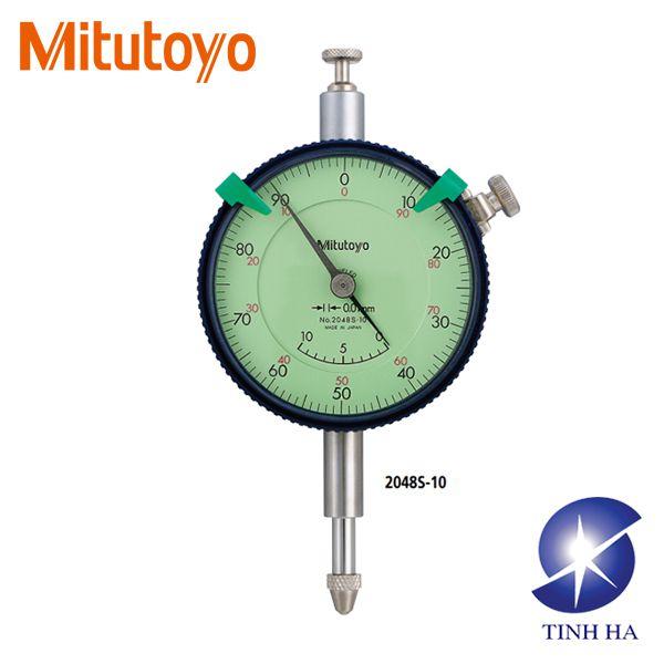 Đồng hồ so Mitutoyo series 2 loại đặc biệt