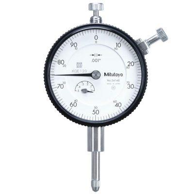 Đồng hồ so tiêu chuẩn Mitutoyo đơn vị đo inch series 2