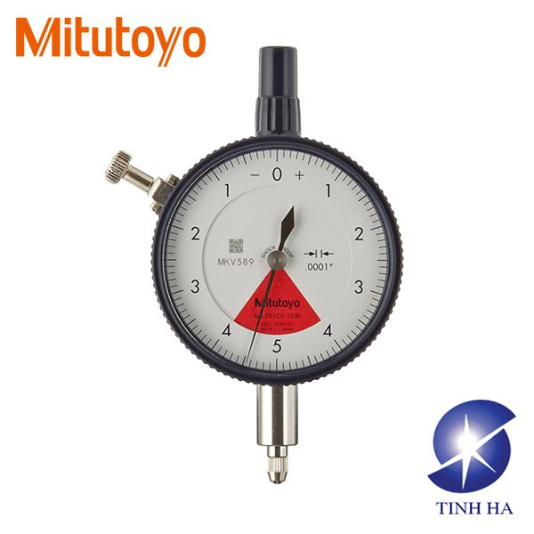 Đồng hồ so một vòng báo sai số loại tiêu chuẩn Mitutoyo series 2