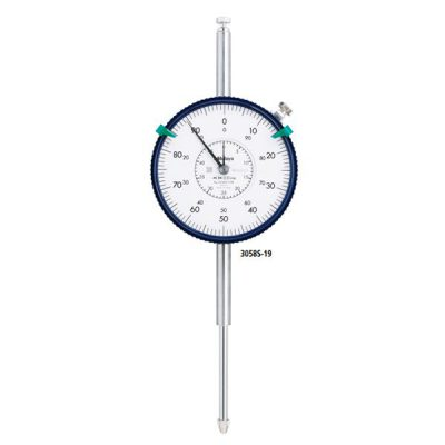 Đồng hồ so series 3,4 loại bước dài, cỡ lớn Mitutoyo
