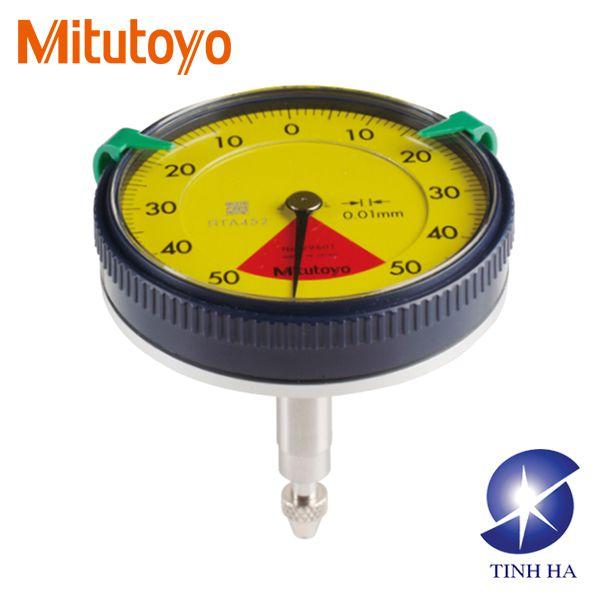 Đồng hồ so thanh giữ ngang Mitutoyo series 2