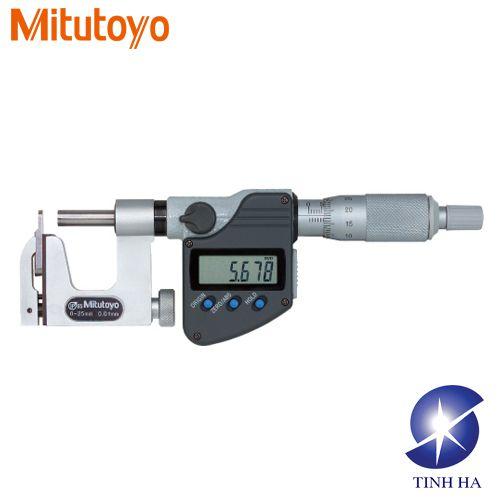 Digimatic Micrometers Uni-Mike Series 317