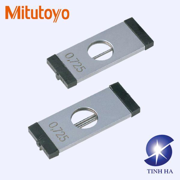 Dụng cụ 3 dây đo ren series 313/952 Mitutoyo
