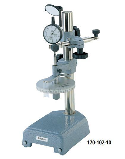 Dụng cụ hiệu chuẩn đồng hồ so UDT-2 series 170 Mitutoyo