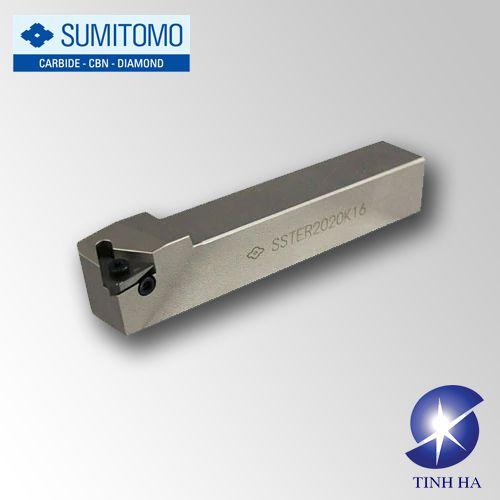 Cán dao tiện ren Sumitomo SST series