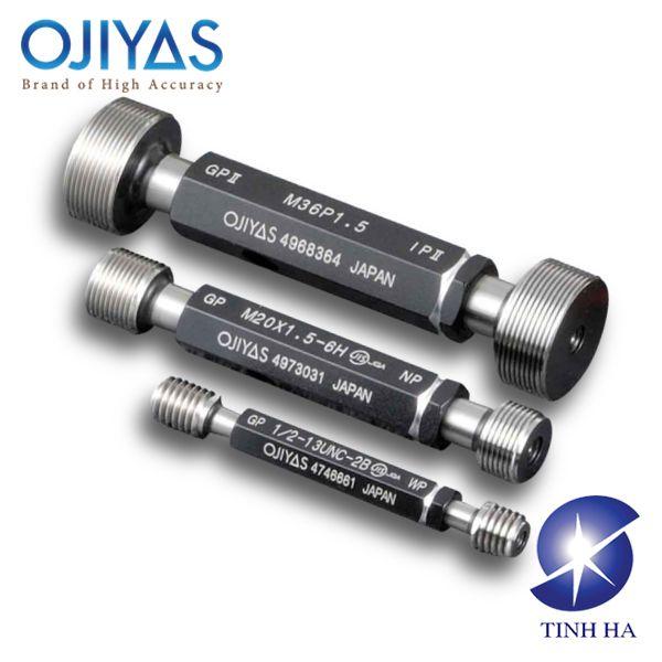 Bộ dưỡng kiểm ren trong và ren ngoài hai đầu GO/NOGO Ojiyas