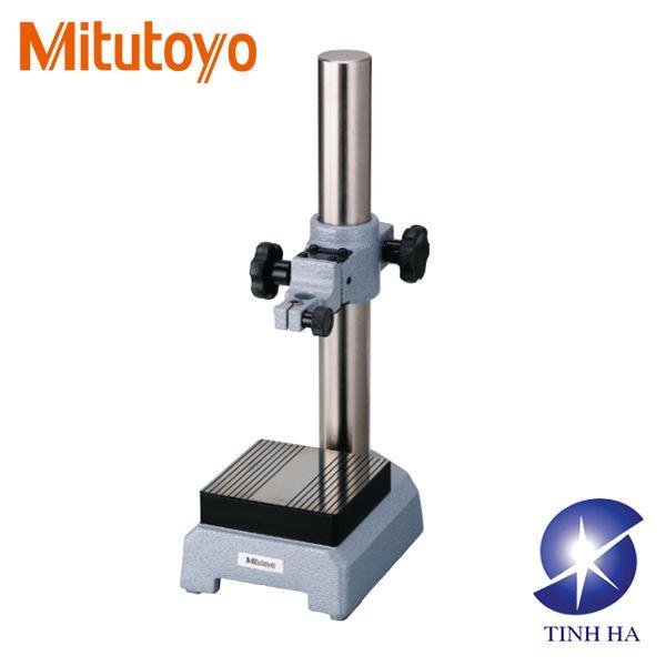 Giá đỡ đồng hồ so chân đế bằng gang Mitutoyo series 215
