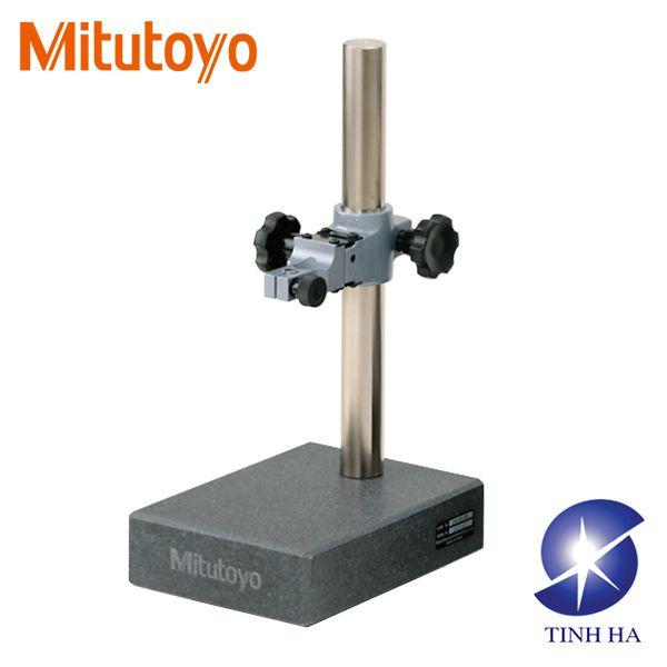Giá đỡ đồng hồ so chân đế Granit Mitutoyo series 215