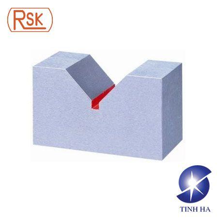 Khối chữ V thép RSK No.558