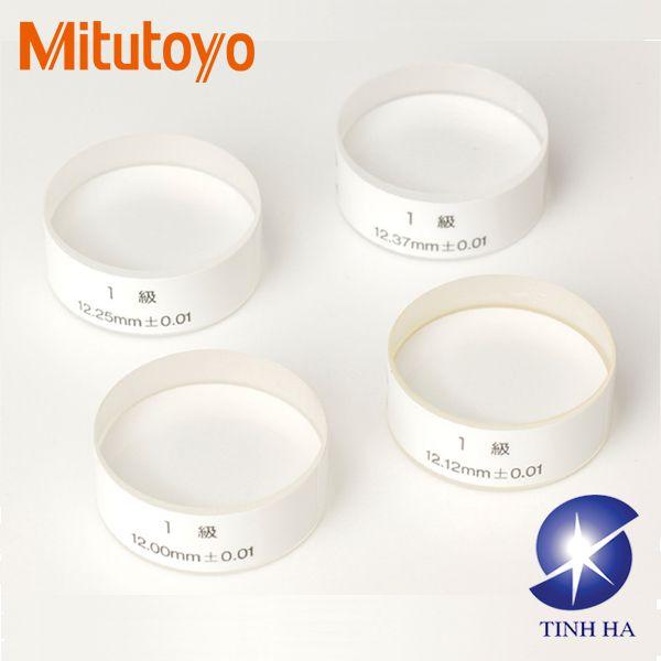Kính kiểm tra độ song song Mitutoyo series 157