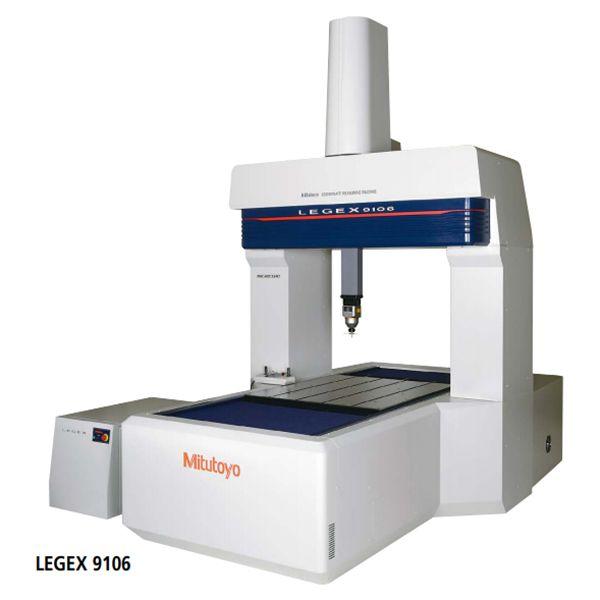 Máy đo CMM độ chính xác cực cao LEGEX 574/774/766/9106
