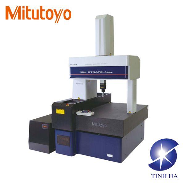 Máy đo tọa độ 3D Mitutoyo STRATO-Apex Series