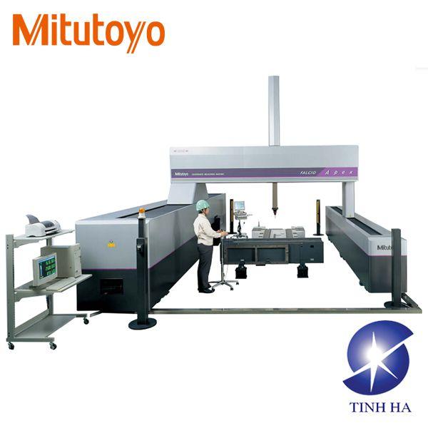 Máy đo 3 chiều Mitutoyo FALCIO Apex 2000G/3000G Series