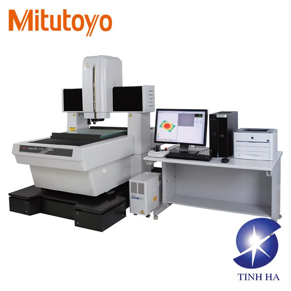 Máy đo 3D Mitutoyo Hyper QV WLI 302/404/606