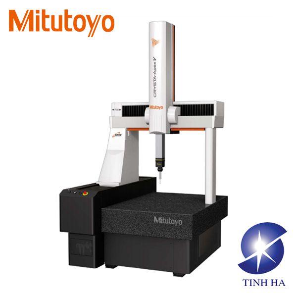 Máy đo 3D Mitutoyo CRYSTA-APEX V500/700/900 Series