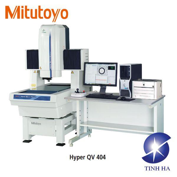 Máy đo 3D Mitutoyo QV Apex/Hyper QV 302/404/606
