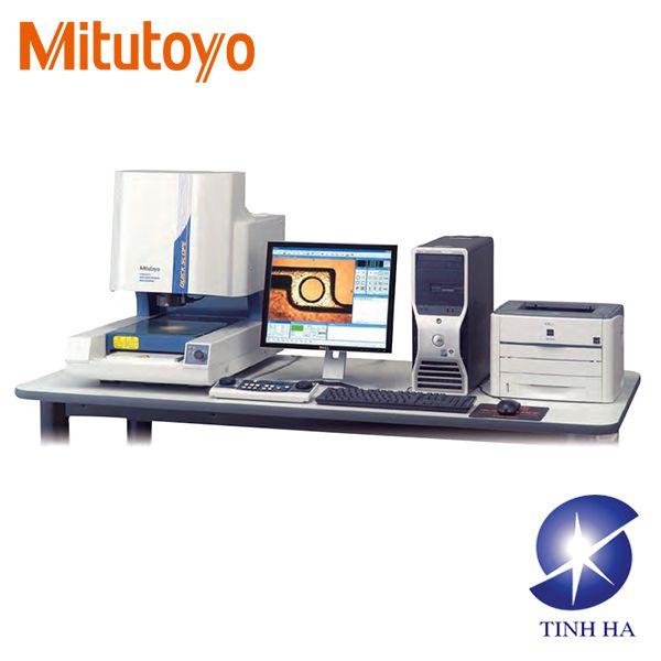 Máy đo 3D loại không tiếp xúc Mitutoyo QS250Z