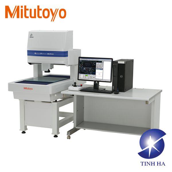 Máy đo 3D loại không tiếp xúc QV Actice 202/404 Mitutoyo