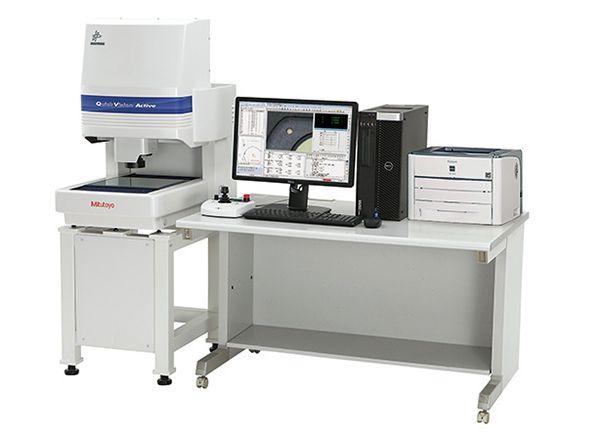 Máy đo 3D không tiếp xúc QV Actice Series 363
