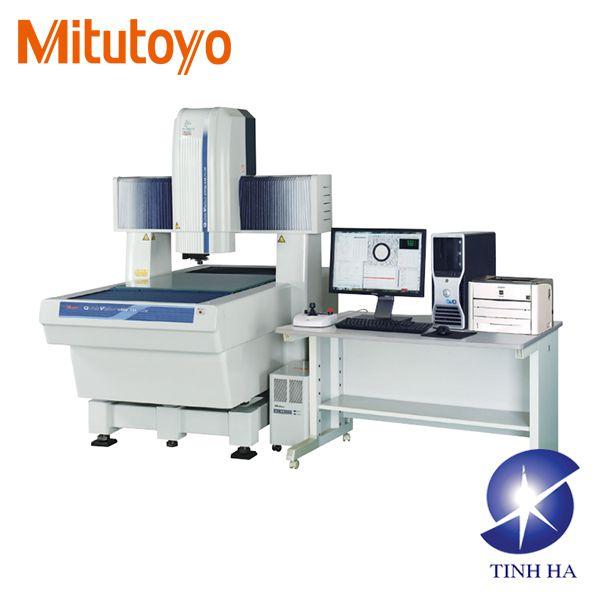 Máy đo tọa độ 3D Mitutoyo QV Stream Plus 302/404/606