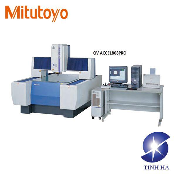 Máy đo tọa độ 3D Mitutoyo QV ACCEL Series 363