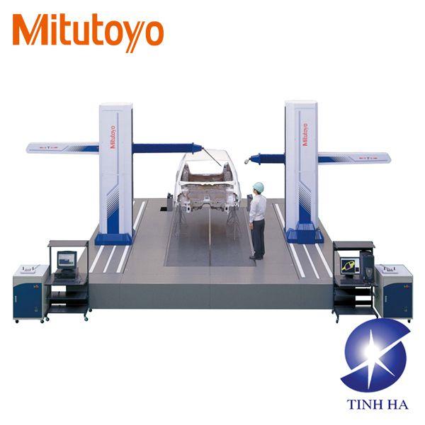 Dòng máy đo 3D cho khung vỏ xe hơi CARBstrato Mitutoyo