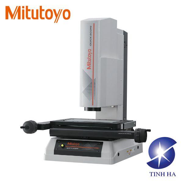 Hệ thống đo 3D không tiếp xúc QS-LZ/AFC Mitutoyo