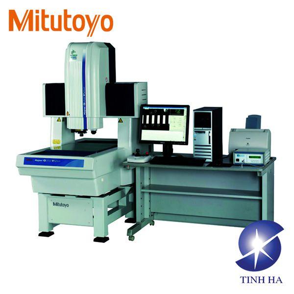 Máy đo tọa độ 3D không tiếp xúc QV Hybrid Type1, Type4 Series 365