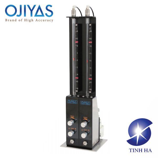 Máy đo bằng khí nén AIR GIRLⅡ - OJIYAS