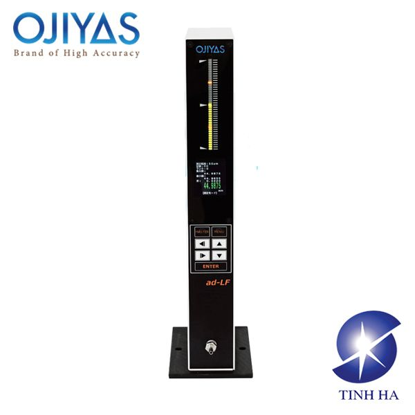 Máy đo bằng khí nén điện tử Ojiyas ad-LF