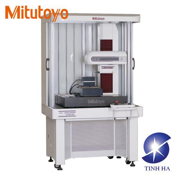 Máy đo biên dạng CS-5000CNC/CS-H5000CNC Mitutoyo