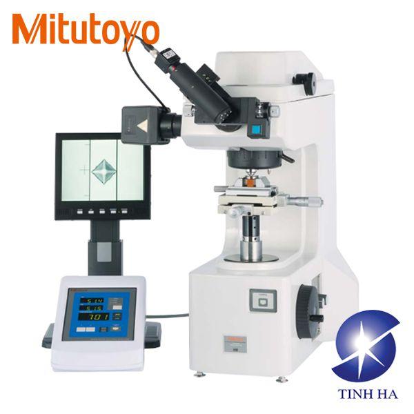 Máy đo độ cứng Mitutoyo HM-100 series 810