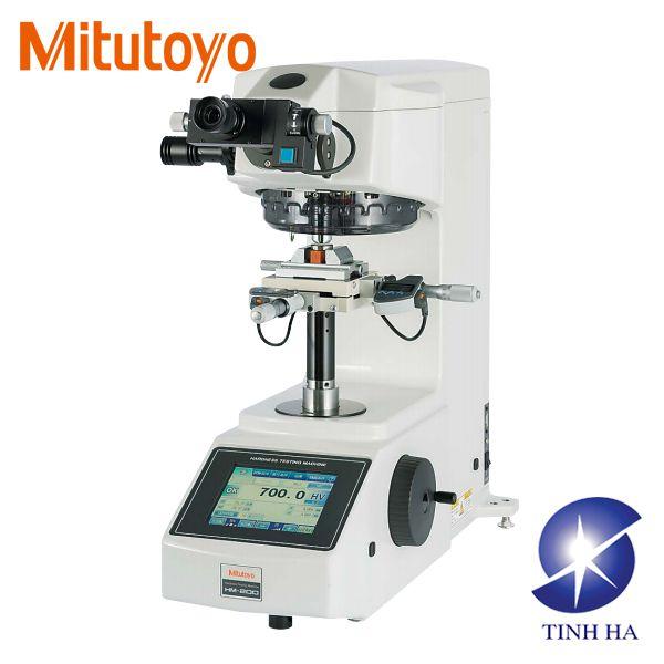Máy đo độ cứng Mitutoyo HM-200 Series 810