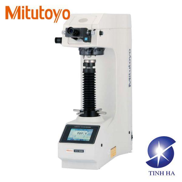 Máy đo độ cứng Mitutoyo HV-100 series 810