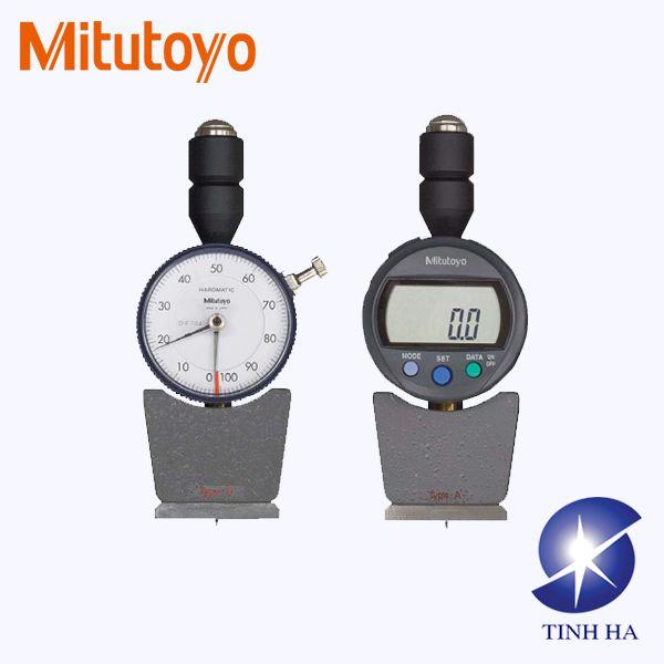 Máy đo độ cứng HARDMATIC HH-300 Series 811 dùng đo độ cứng cao su, chất dẻo, vật liệu mềm