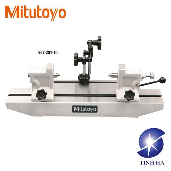 Máy đo độ đồng tâm Mitutoyo 967-201-10