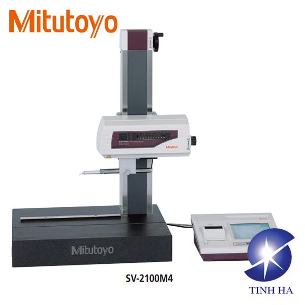Máy đo độ nhám Mitutoyo SJ-500/SV-2100 series 178