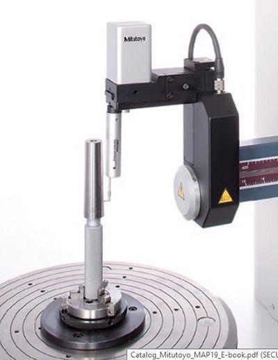 Máy đo độ tròn Mitutoyo RA-2200 CNC Series 211