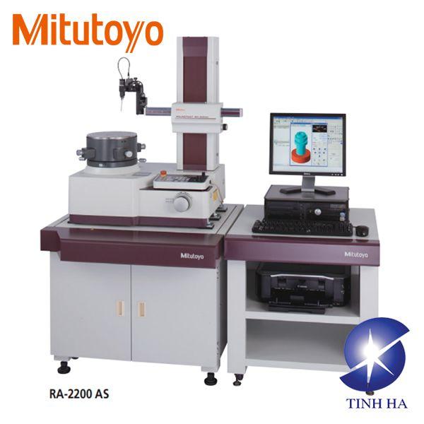 Máy đo độ tròn Mitutoyo RA-2200 Series 211