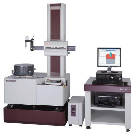 Máy đo độ tròn Mitutoyo RA-H5200 CNC Series 211