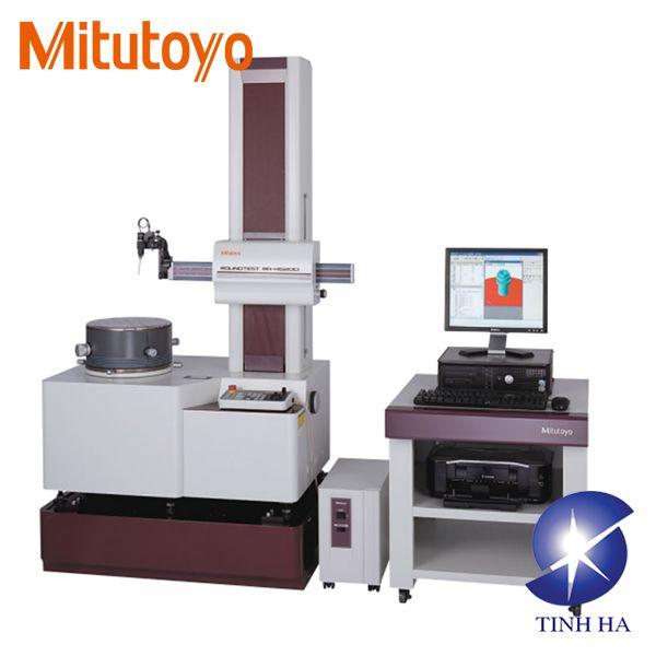 Máy đo độ tròn Mitutoyo RA-H5200 Series 211