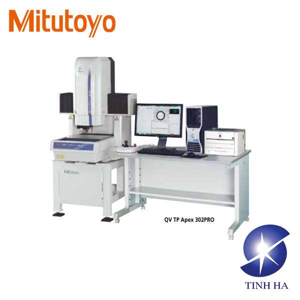 Máy đo không gian 3 chiều Mitutoyo QV TP