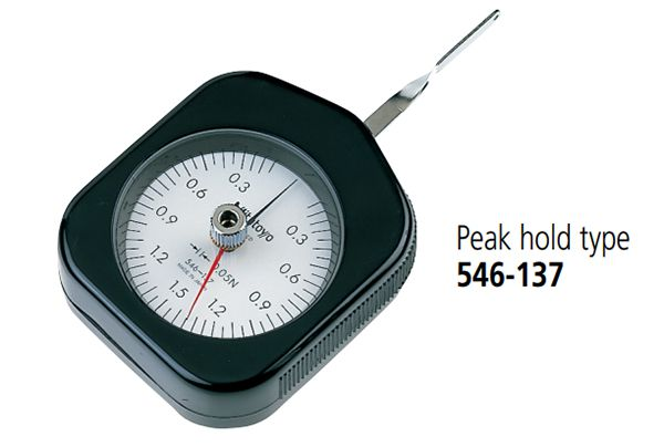 Máy đo lực tiếp xúc Mitutoyo series 546-137