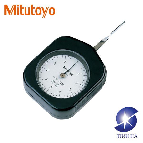 Máy đo lực tiếp xúc Mitutoyo series 546